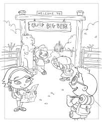 einsteins coloring book drawings frank summers baby