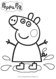 peppa pig 97 dessins animés u2013 coloriages à imprimer