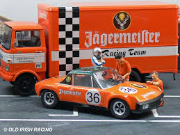 old porsche 914 porsche racing 1970 u0027s old irish racing model collection