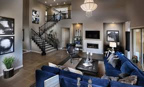 The Masters Plan  Las Vegas Contemporary Living Room - Contemporary living room furniture las vegas