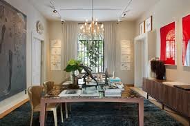 Brazilian Interior Design by Dining Room By Gisele Taranto U2013 Week 2 U2013 Casa Cor 2016