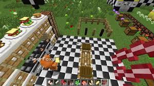kitchen mod minecraft the kitchen mod showcase modular sandwiches video
