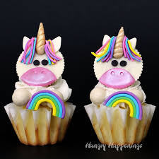 magical cupcakes made with white reese u0027s cups u0026 candy clay