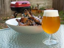 the ultimate backyard bbq beer pairing cheat sheet serious eats