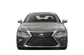 is lexus es 350 rear wheel drive new 2017 lexus es 350 price photos reviews safety ratings