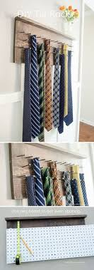 Ideas For Wall Mounted Tie Rack Design Wardrobe Customized Walk In Office Space And More In Connecticut