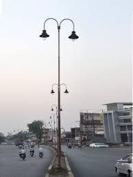 decorative street light poles cast iron lighting pole middle eastern style decorative street