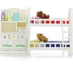 Calico Critters Bathroom Set Calico Critters Girl U0027s Bedroom Calico Critters Bedrooms Pinterest