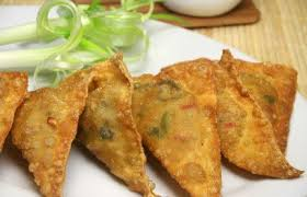 indian appetizers samosa