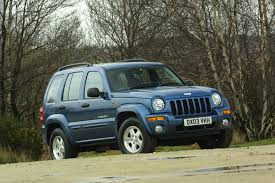 2006 green jeep liberty jeep cherokee station wagon review 2001 2007 parkers
