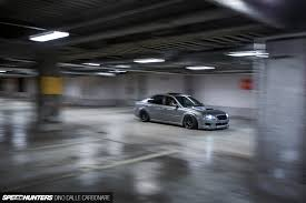 2005 subaru legacy modified legacy archives speedhunters