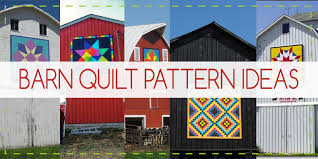 pattern ideas barn quilt patterns designs ideas more