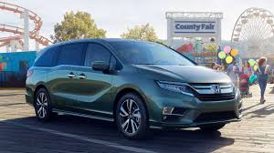 2018 honda odyssey specs features trims pricing st paul mn