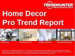 Home Decor Trend Custom Home Decor Trend Report U0026 Custom Home Decor Market Research