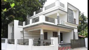 angamaly 5 cents plot and 1620 sq ft contemporary house for sale