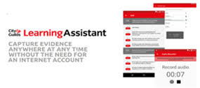 learning assistant e portfolio system city u0026 guilds