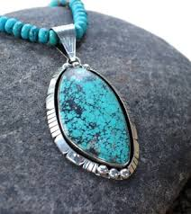 real turquoise necklace images Mens pendants turquoise pendants for men jpg