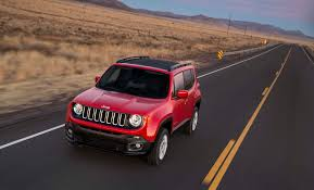 jeep renegade accessories 2015 jeep renegade first look motor trend