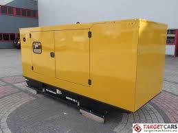 olympian gep218 3 diesel 200kva generator 400v 230v unused precio