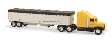 semi trailer truck farm toys for fun a farm toys dealer