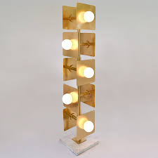 Modern Light Fixture by Puzzle Floor Lamp Modern Lighting Jonathan Adler