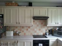 painted backsplash ideas kitchen painting ideas for kitchen backsplash shocking paint kitchen tiles