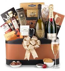 Champagne Gift Basket 13 Best Champagne Gift Baskets Images On Pinterest Champagne