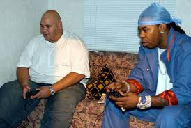 Fat Joe Meme - fat joe and busta rhyme on the sticks hiphopimages