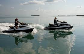 jet skis sea doo onboard