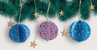 how to make your own christmas tree ornaments diy freepik blog