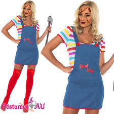 chucky costumes chucky costumes for women ebay