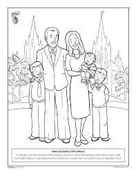 lds coloring pages temple coloring page lds lesson ideas lds