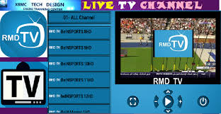 download rmdiptv livetv free live stream update pro iptv apk