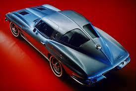 1963 chevrolet corvette sting split window pics info