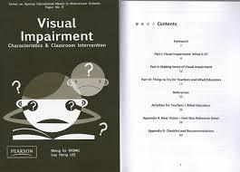 Legally Blind Definition Legal Blindness Teach Vision