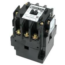 magnetic contactor relay 600v 50 amp