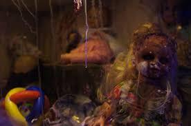 uss halloween horror nights 2012 luke u0026 the temple of fun 2012