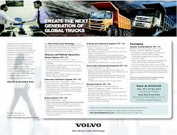 volvo global trucks jobs in volvo group vacancies in volvo group opportunities at