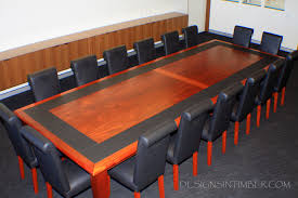 Timber Boardroom Table Designer Manufacturer Of Unique Custom Timber Furniture