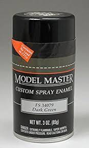 amazon com tes1911 olive drab testors model master enamel spray