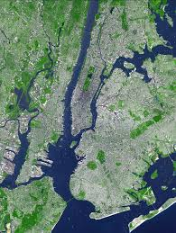 Google Map Of New York by Geography Of New York City Wikipedia