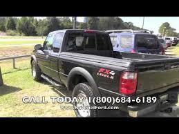 2004 ford ranger xlt 2004 ford ranger xlt supercab 4x4 fx4 level ii review truck