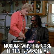 Murder She Wrote Meme - uuum uuummemes twitter