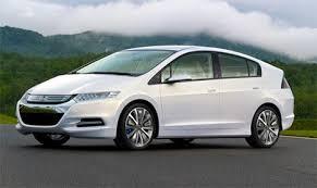 Honda Insight Hybrid Interior Honda U0027s All New Honda Insight Hybrid Fuel Economy Similar To