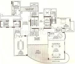 dlf magnolias in sector 42 gurgaon price location map floor