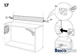 comment fixer meuble haut cuisine ikea rail ikea pour accrochage de meubles hauts fixation meuble haut