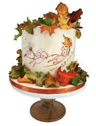 halloween cake decorations uk autumnal cakes inspiration cake masters magazine