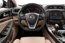 nissan frontier 2016 interior 2016 nissan maxima reviews and rating motor trend canada