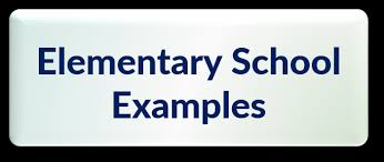 repository of slo examples wisconsin department of public