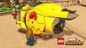 jurassic park car lego vehicle unlock guide lego marvel super heroes 2 bricks to life